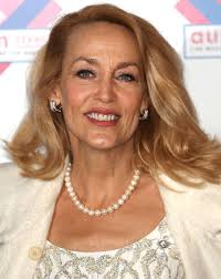 Jerry Hall dazzled fans as she arrived to the 2014 NME Awards [WENN]. She also was drawing compliments on her new shoulder length hair style, but admitted ... - 1393512121_JERRY-HALL-BOBBED-HAIR-ROCK-AND-ROLL-NME-TEXAN-SUPERMODEL-ABBEY-CLANCY-LILY-ALLEN-DAISY-LOWE
