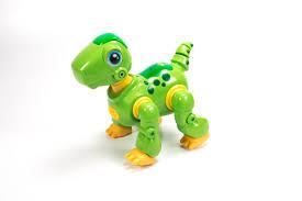 Динозавр-робот <b>CS toys</b> Динозаврик T46-D1974 | Купить в ...