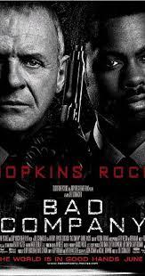 <b>Bad Company</b> (2002) - IMDb