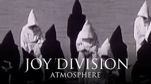 <b>Joy Division</b> - Atmosphere [OFFICIAL MUSIC VIDEO] - YouTube