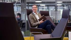 porsche consulting networks boost business opportunities prof dr johannes gluumlckler professor of economic and social geography at the university