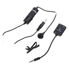 <b>Микрофон Audio-Technica ATR3350iS</b> — купить в интернет ...