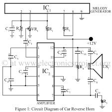 simple 12 volt horn wiring diagram simple diy wiring diagrams 12 volt horn relay wiring diagram nilza net