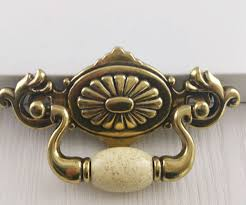 pcs free shipping porcelain rose knobs mm pcs free shipping unique brass ceramic cabinet pull porcelain dresser