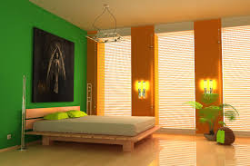 Latest Interior Design Of Bedroom The Latest Interior Design Alluring Bedroom Paint Colors And Moods