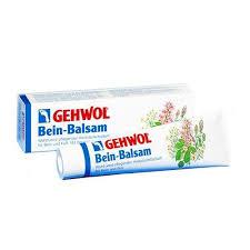 Купить <b>Бальзам для ног</b> 125 мл Gehwol Gehwol: цена и отзывы ...