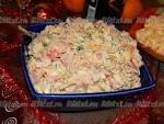 Простые рецепты салатов с фото отзывы