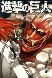 <b>Attack on Titan</b> - Wikipedia
