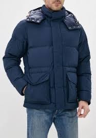 Купить мужские пуховики и зимние <b>куртки Tommy Hilfiger</b> (Томми ...