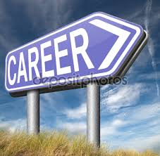 career move sign stock photo copy kikkerdirk  career choice plan and choose new job photo by kikkerdirk