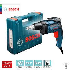 <b>Bosch GSR 6-45</b> TE <b>Professional</b> 701W Corded Drywall Screwdriver ...