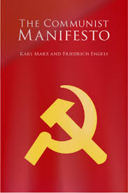 karl marx friedrich engels the communist manifesto reason the communist manifesto
