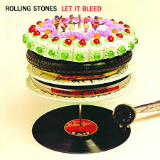 The <b>Rolling Stones</b> - <b>Let</b> It Bleed Lyrics and Tracklist | Genius