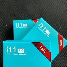 <b>Original</b> I11 TWS Touch Control <b>Bluetooth</b> V5.0 <b>Headphone</b> ...