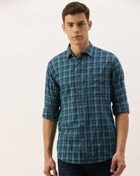 <b>Men's Shirts</b> Online: Low Price Offer on <b>Shirts</b> for <b>Men</b> - AJIO