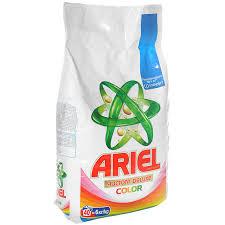 <b>Порошок стиральный</b> Ariel <b>универсальный</b>, 6.0 кг | Магнит ...