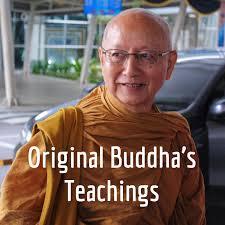 Original Buddha's Teachings