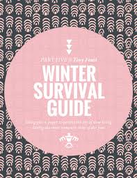 winter survival guide how to live slower through pen and paper writing whether it be a thank you note journal entry a valentine