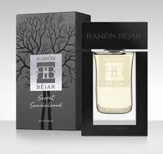 <b>Ramón Béjar</b> - <b>Secret Sandalwood</b> Eau de Parfum 75 ml