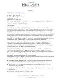 sec comment letter on pay vs performance disclosure rule sec comment letter on pay vs performance disclosure rule pdf
