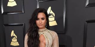 Demi Lovato To Step Into The Boxing Ring? | GRAMMY.com