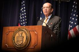 secretary wilbur ross delivers a message the uniparty congress that said secretary ross also knows the real economic adversary is not necessarily external to our border the bought and paid for uniparty congress has