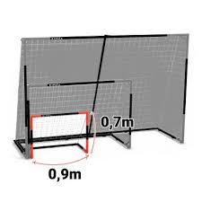 <b>Футбольные ворота SG</b> 500 размер S KIPSTA - купить в интернет ...