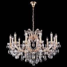 <b>Crystal Lux hollywood HOLLYWOOD</b> SP12 GOLD <b>люстра</b> купить в ...