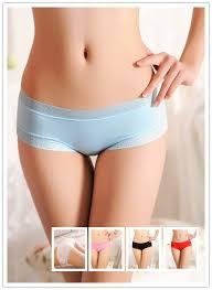 <b>Free shipping</b> Hot Sexy Seamless underwear Women panties Girl ...