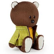 <b>Мягкие игрушки</b> Медведи - купить плюшевых <b>мишек</b> в интернет ...