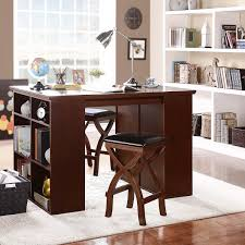 size dining room contemporary counter:  images about home repurposing the dining room on pinterest craft rooms standing desks and tables