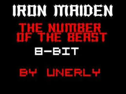 <b>IronMaiden</b> - <b>Number</b> of the Beast 8bit - YouTube