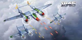1945 <b>Air Force</b>: Free Shooting Airplane games - Apps on Google Play