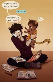 nico babysitting | Tumblr via Relatably.com
