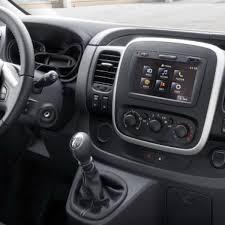<b>Переходная рамка Intro RFR-N31</b> для Opel Vivaro 2015+ - купить ...