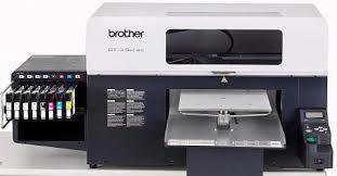 продажа принтеров ... - Текстильные принтеры Brother GT-Series