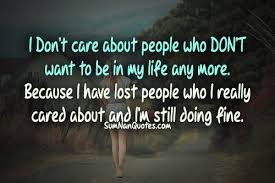 I Dont Care Attitude Quotes. QuotesGram