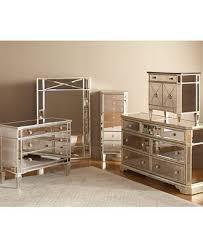 marais mirrored furniture sets pieces bedroom furniture macys bedroom with mirrored furniture