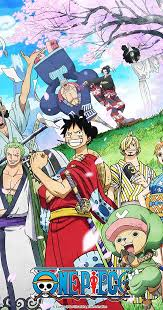 <b>One Piece</b> (TV Series 1999– ) - IMDb