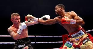 Carl Frampton vs Jamel Herring as it happened in Dubai - Belfast Live