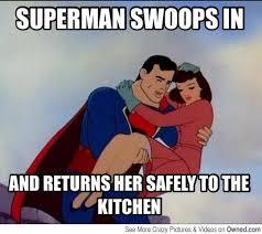 15 Spectacular Superman Memes via Relatably.com