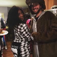 Serena Williams Reddit'in kurucusuyla nişanlandı
