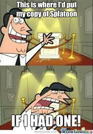 Splatoon Memes! | Page 13 | Squidboards via Relatably.com