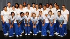 vocational nursing graduates brenham college brenham lvn pinning graduates