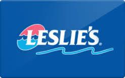 Leslie's Pool Supplies Gift Card Balance - Check Your Balance ...
