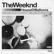 <b>House Of</b> Balloons [Explicit] by The <b>Weeknd</b> on Amazon Music ...