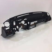 ford car and truck dash parts 1990 1993 oem ford mustang factory black dash 90 93 great condition p665