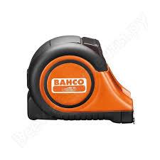 <b>Рулетка</b> с <b>магнитным</b> крюком 3 м <b>bahco mtb</b>-<b>3</b>-<b>16</b>-<b>m</b> - купить в ...