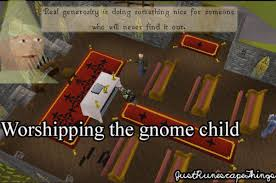 Gnome Child | Know Your Meme via Relatably.com