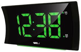 <b>Часы настольные BVItech BV</b>-432 — купить по выгодной цене на ...